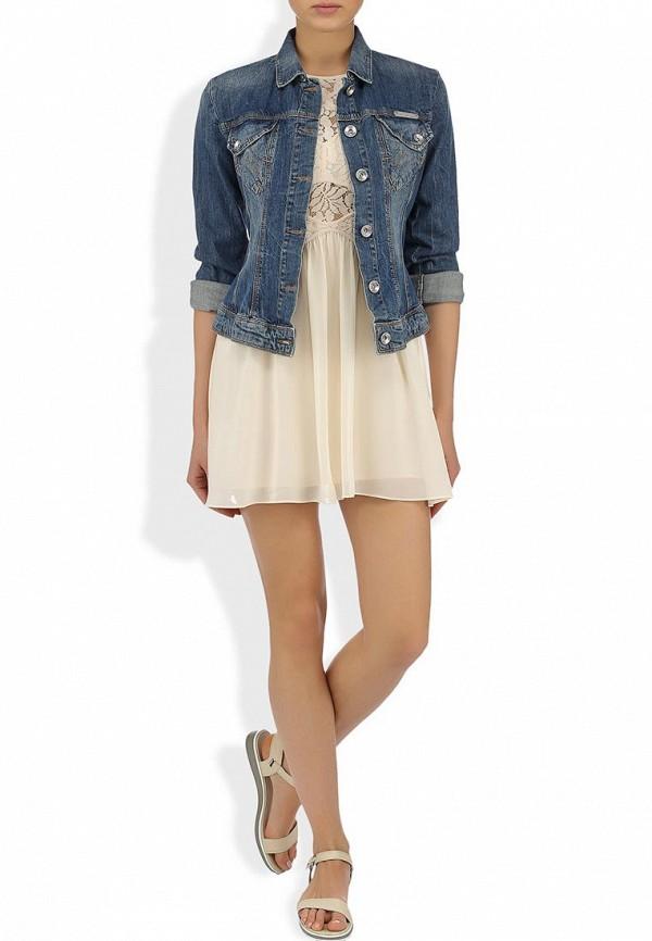 Платье-мини BCBGeneration VQC60A64: изображение 10