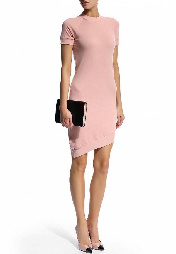 Платье-миди BCBGeneration BEB67B78: изображение 3