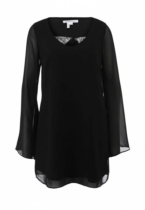 Платье-мини BCBGeneration VDW65B37: изображение 1