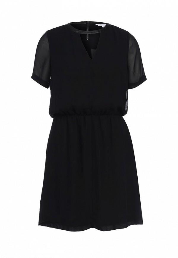 Платье-миди BCBGeneration VDW65B70: изображение 1