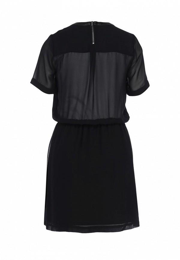 Платье-миди BCBGeneration VDW65B70: изображение 3