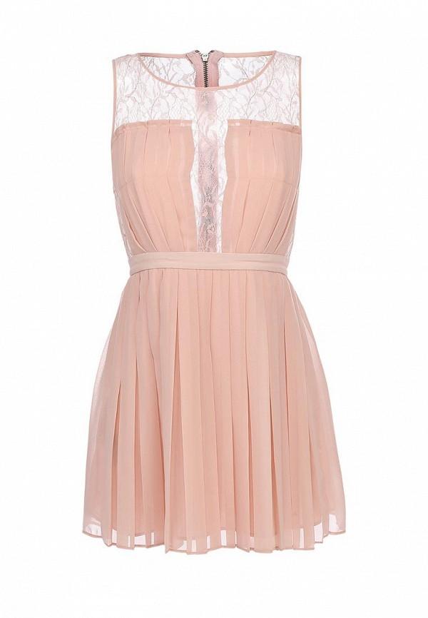 Платье-мини BCBGeneration VDW6X153: изображение 1