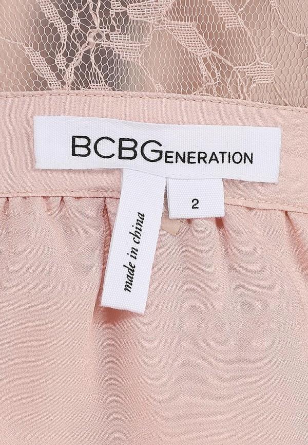Платье-мини BCBGeneration VDW6X153: изображение 3