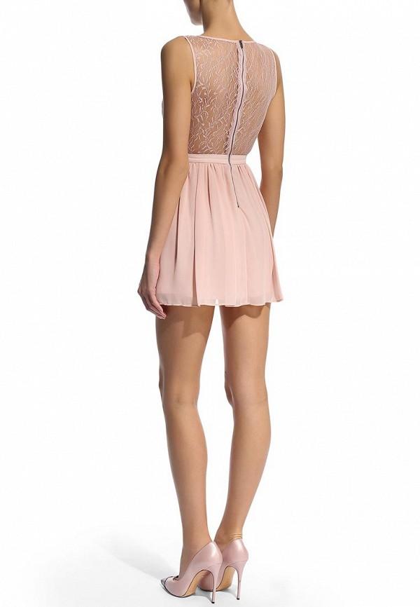 Платье-мини BCBGeneration VDW6X153: изображение 5