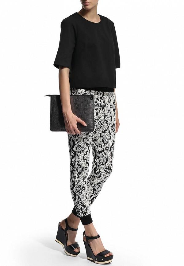 Женские широкие и расклешенные брюки BCBGeneration XLL2F563: изображение 5