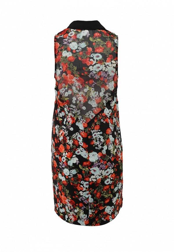Платье-миди BCBGeneration QQG66B56: изображение 2