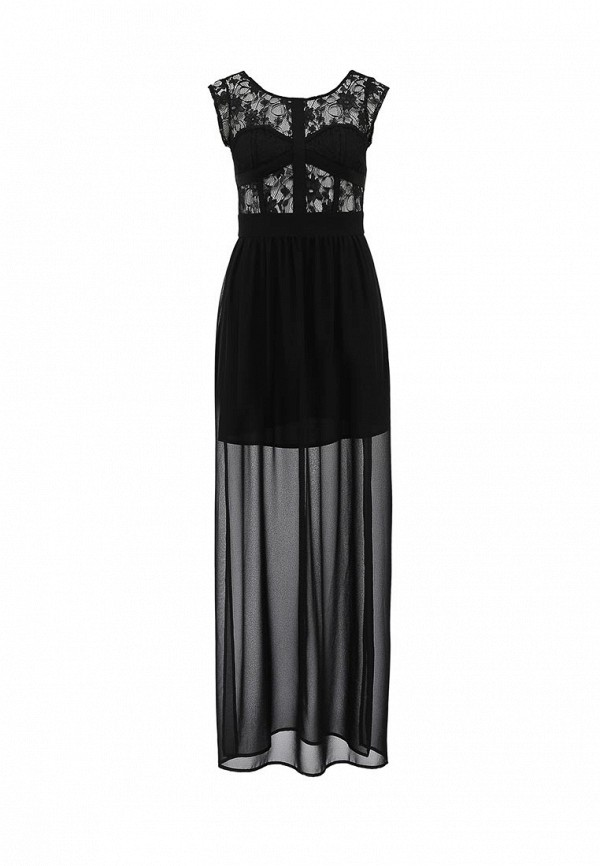 Платье-макси BCBGeneration VDW67B37: изображение 1