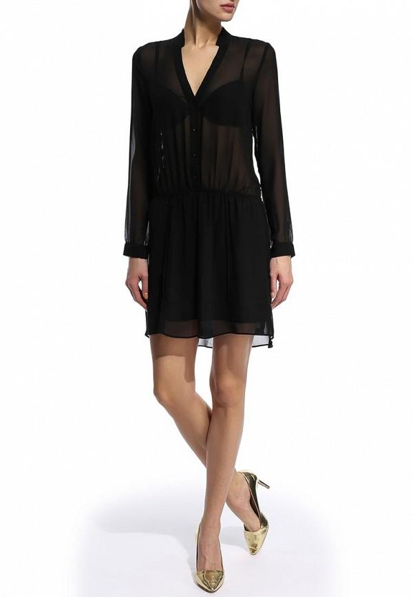 Платье-миди BCBGeneration VDW68B13: изображение 3