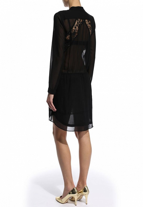 Платье-миди BCBGeneration VDW68B13: изображение 4