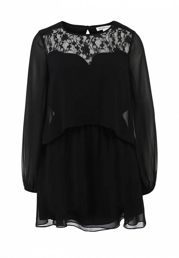 Платье-мини BCBGeneration VDW68B33: изображение 1