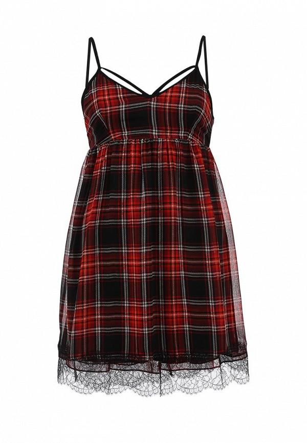 Платье-мини BCBGeneration VSU67B14: изображение 1