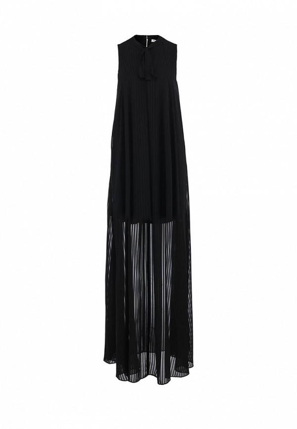 Платье-макси BCBGeneration YCC68B08: изображение 1