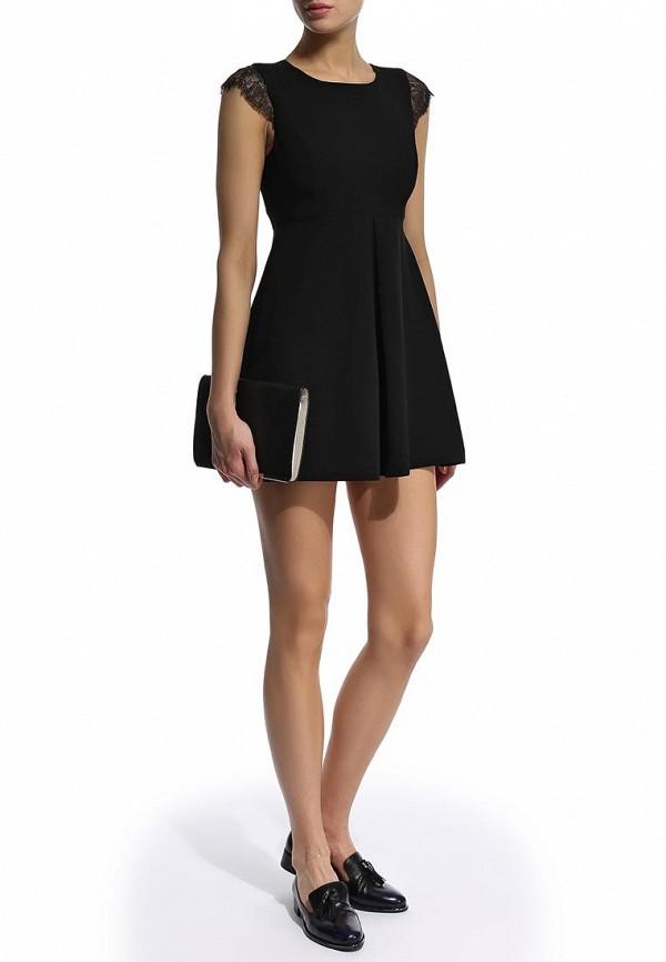 Платье-мини BCBGeneration GEF69B78: изображение 3