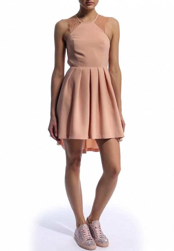 Платье-миди BCBGeneration GEF69B88: изображение 5