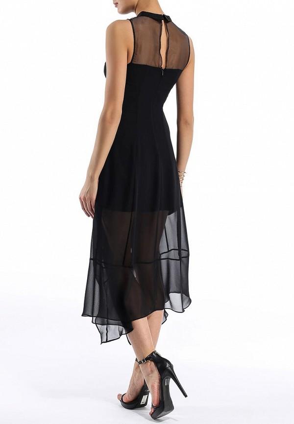 Платье-миди BCBGeneration VDW60C63: изображение 5