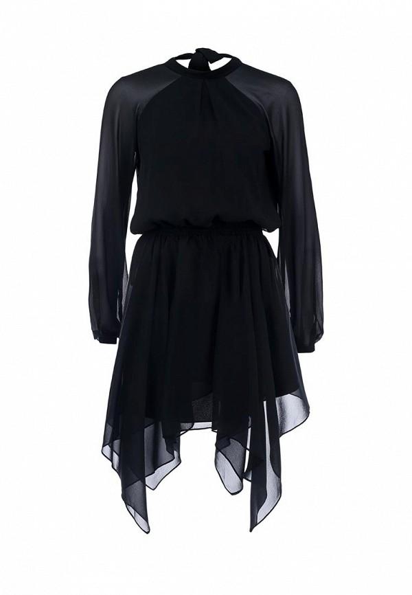 Платье-миди BCBGeneration VDW69B55: изображение 1