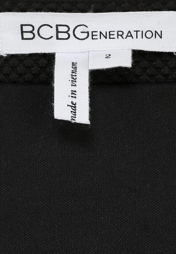 Широкая юбка BCBGeneration YXQ3E990: изображение 4