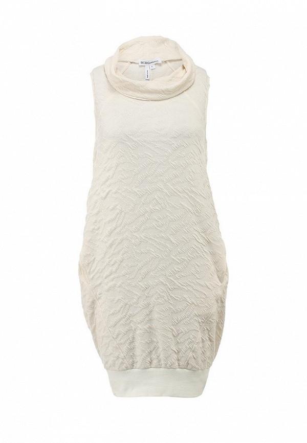 Платье-миди BCBGeneration YZB68B54: изображение 1