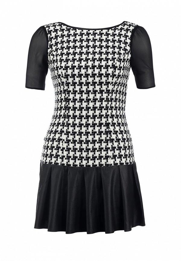 Платье-мини BCBGeneration BEW69B89: изображение 1