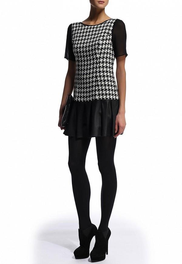 Платье-мини BCBGeneration BEW69B89: изображение 5