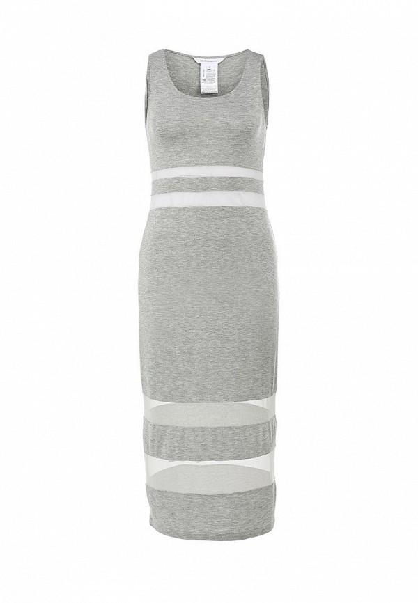 Платье-макси BCBGeneration ONN69A30: изображение 1