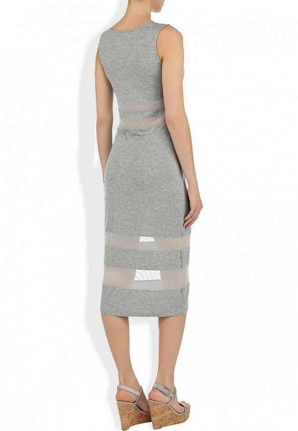 Платье-макси BCBGeneration ONN69A30: изображение 4