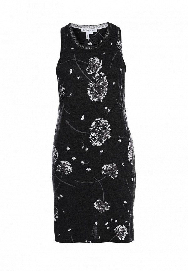 Платье-миди BCBGeneration CUU1S558: изображение 1