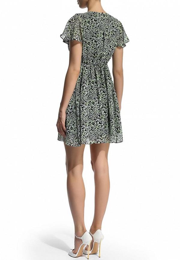 Платье-миди BCBGeneration DCR69B36: изображение 8