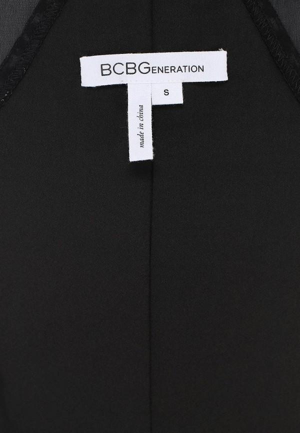 Платье-мини BCBGeneration DCU61B69: изображение 4