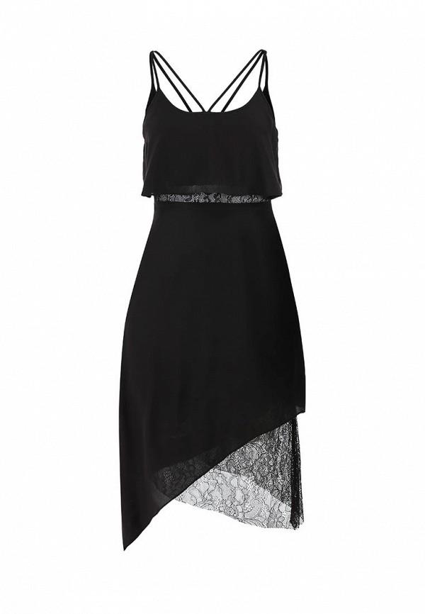 Платье-миди BCBGeneration KUD62B13: изображение 1