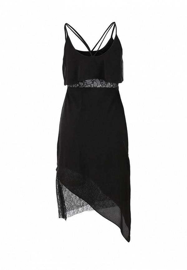 Платье-миди BCBGeneration KUD62B13: изображение 3