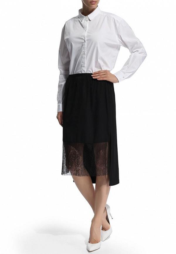 Прямая юбка BCBGeneration PCC3E800: изображение 4