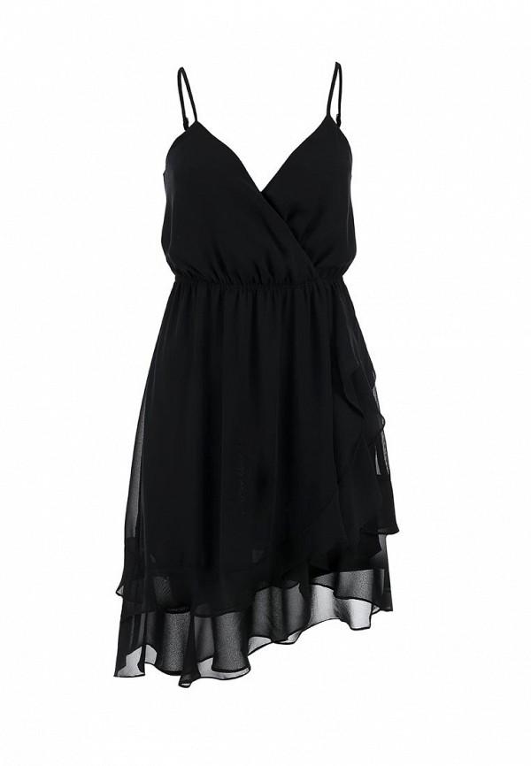 Платье-миди BCBGeneration VDW61B76: изображение 1