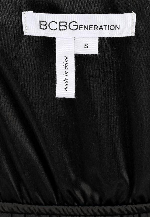 Платье-миди BCBGeneration VDW61B76: изображение 3