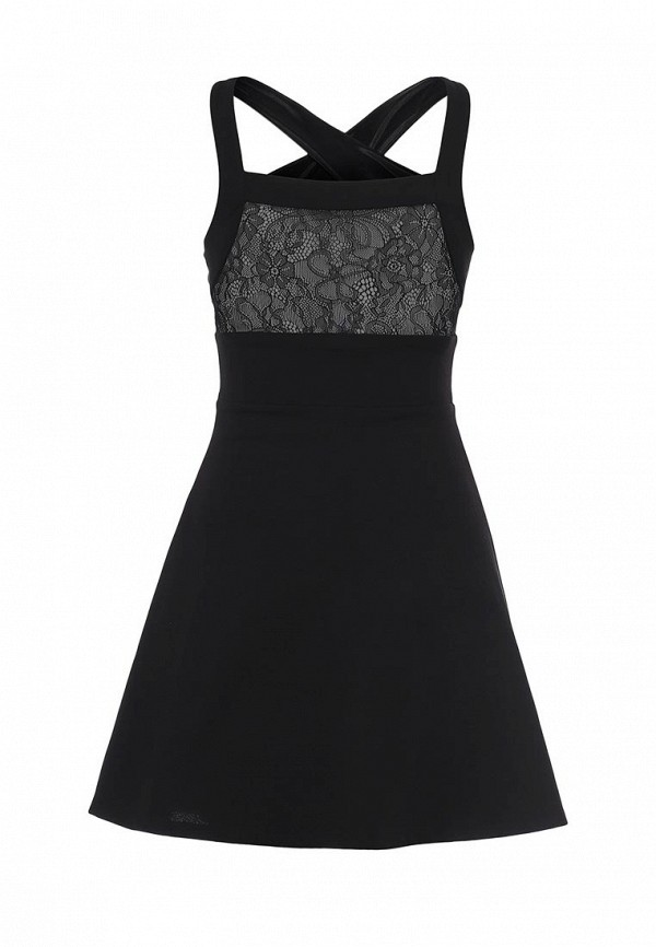 Платье-мини BCBGeneration XGN62B20: изображение 3