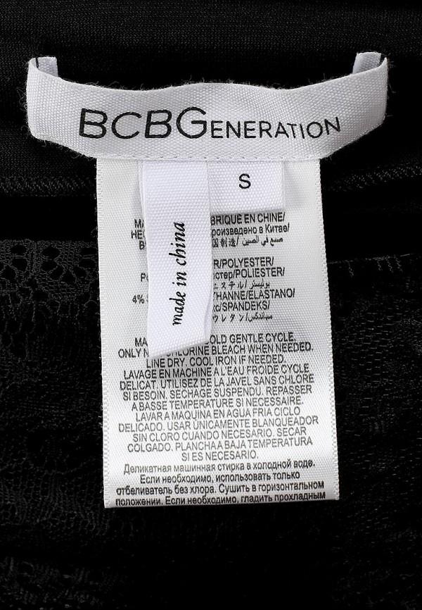 Платье-миди BCBGeneration YDM61B81: изображение 3