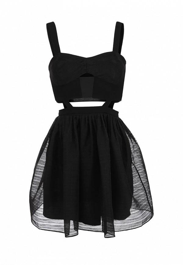 Платье-мини BCBGeneration PBB60B38: изображение 1