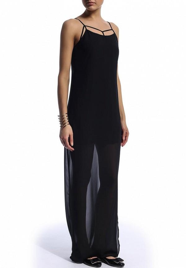 Платье-макси BCBGeneration VDW69A69: изображение 8