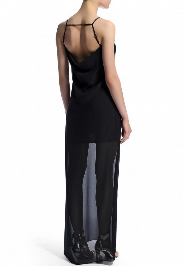 Платье-макси BCBGeneration VDW69A69: изображение 9
