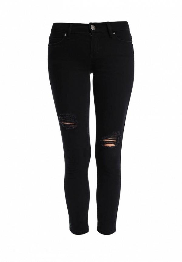 Зауженные джинсы BCBGeneration QCX2F610: изображение 1