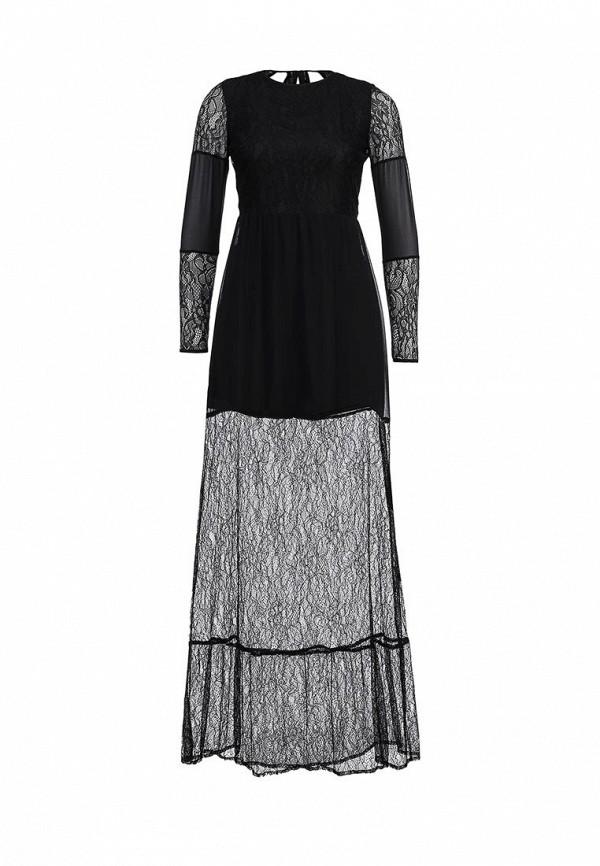Платье-макси BCBGeneration NGX60C91: изображение 1