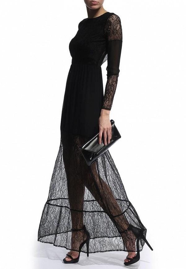 Платье-макси BCBGeneration NGX60C91: изображение 3
