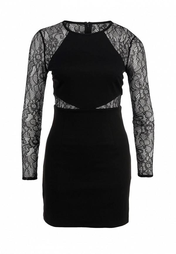 Платье-мини BCBGeneration XGN61C68: изображение 1