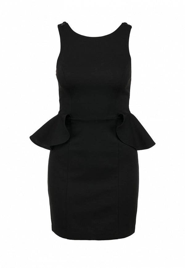Платье-мини BCBGeneration XGN64C03: изображение 1