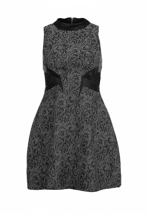 Платье-мини BCBGeneration DRD65C86: изображение 1