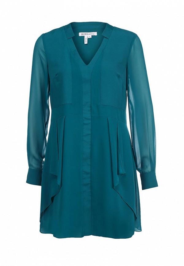 Платье-мини BCBGeneration VDW63C21: изображение 1