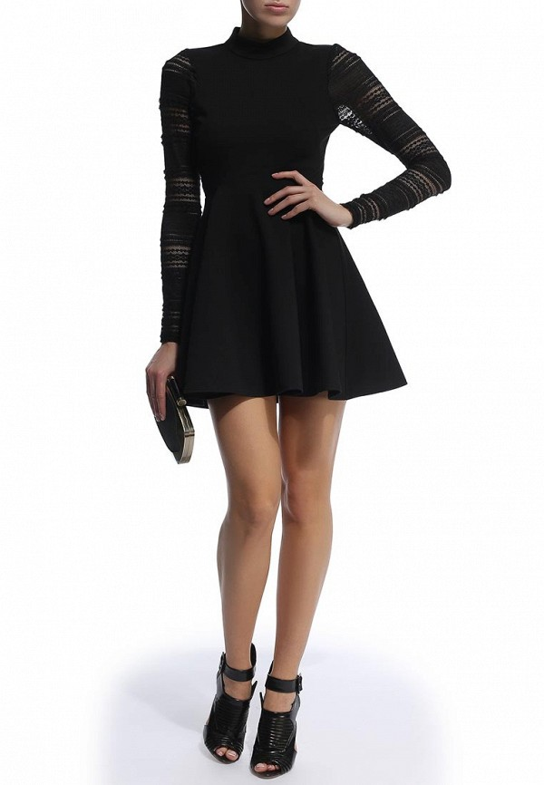 Платье-мини BCBGeneration XGN61C28: изображение 3