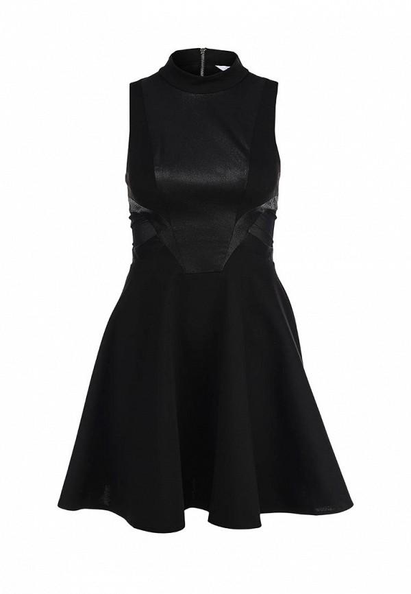 Платье-миди BCBGeneration XGN65C85: изображение 1