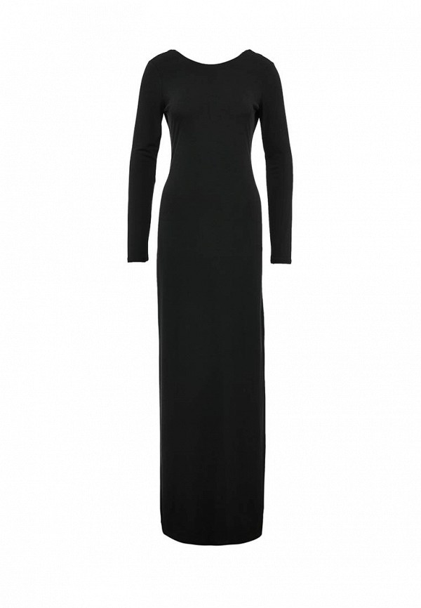 Платье-макси BCBGeneration YDM63C67: изображение 1