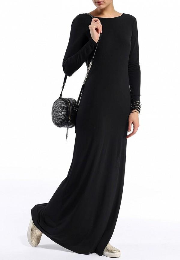 Платье-макси BCBGeneration YDM63C67: изображение 4
